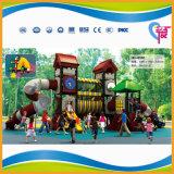 工場価格の大きい娯楽屋外の子供の運動場(A-15099)