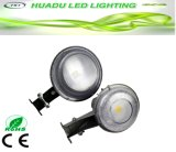 Alta calidad del bulbo de lámpara del jardín de la luz de calle del LED 50W 100-277VAC IP65