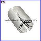 280 LEIDENE van het Aluminium van het Afgietsel van de Matrijs van de ton de Machine Gemaakte Delen van Heatsink