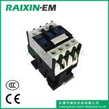 Magnetische Schakelaar van het Contact van de Schakelaar 3p ac-3 380V 7.5kw van Raixin Cjx2-1810 AC de Zilveren