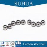 bolas con poco carbono G100 del rodamiento de bolitas de 15m m