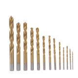 Morceaux de foret de 6542 m2 pour le perçage en bois Drilling en métal
