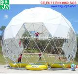 4 gonfiabili poco costosi in 1bungee trampolino (trampoline03)