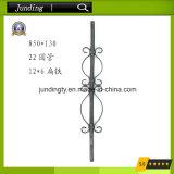錬鉄階段柵のための装飾用の錬鉄のBaluster