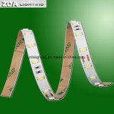 30LEDs/M SMD5630 2700k wärmen weiße Streifen-Lichter Samsung-LED