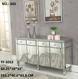 Neue Fach-/4-Tür-Schrank-Spiegel-Möbel der Form-3