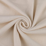 Oeko a délivré un certificat le textile organique de tissu organique