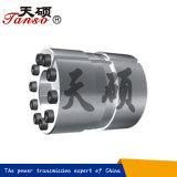 Asta cilindrica interna di alta coppia di torsione Z17 che chiude unità a chiave