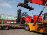 30ton diesel Vorkheftruck met de Motor van Dongfeng Cummins voor Verkoop