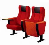 Silla del auditorio del asiento de pasillo de conferencia del cine del VIP del teatro (HX-WH221)