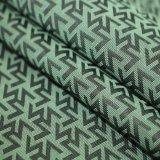 100d*40s Garn gefärbter Jacquardwebstuhl T/C für Kleider