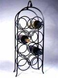 Сбор винограда установленное стеной Shelves стеллаж для выставки товаров полки хранения вина