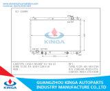 Radiatore di alluminio automatico dell'automobile del radiatore di buona qualità della Cina di Lexus Rx 300 ' 01-04at