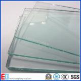 高品質の明確な、染められたフロートガラス
