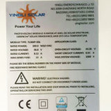 250W Yingli/prezzo comitato solare di Sunpower/Jinko/Suntech/Ja/Trina