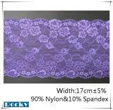 Домашняя утеска шнурка полиэфира одежды тканья для женское бельё