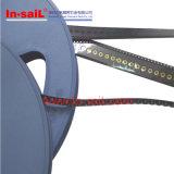 Поверхностный тупик крепежных деталей SMT держателя, Smtso, прокладка SMT