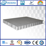 El panel de aluminio de la base de panal de Onebond para el edificio