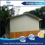 Vorfabriziertes ENV-Zwischenlage-Panel-Stahl-Rahmen-Haus