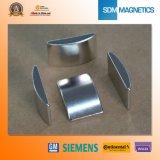 14 jaar van Ervaren ISO/Ts 16949 de Gediplomeerde Magneet van de Motor van het Neodymium Drijf