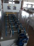 Muebles del MDF que adornan la embaladora certificada TUV caliente de la carpintería del pegamento del derretimiento