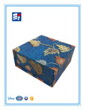 Casella impaccante di trasporto facile pieghevole per il regalo/monili/vestiti di natale