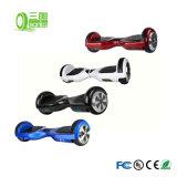 電気スクーターのバランスをとっている新しい方法2車輪のバランス車の自己