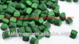 PE PPのプラスチックのためのプラスチック緑色Masterbatch