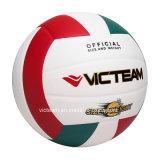 Vorgeschriebene Größen-und Gewicht-Abgleichung-Volleyball-Kugel