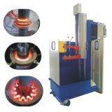 Eje de calentamiento por inducción / engranaje CNC máquina de enfriamiento