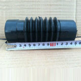 Черный сильфон EPDM резиновый прошел Ts16949