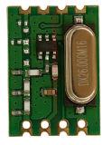 Module d'émetteur sans fil de la Chine rf Rfm117 - Rfm110 Manufaturer
