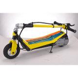 """""""trotinette"""" elétrico da roda Foldable do retrocesso 2 do balanço 200W com Ce (SZE200S-1)"""