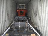 高品質10tonのフォークトラック、Isuzuエンジンを搭載するフォークリフト