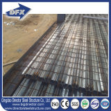 창고를 위한 건축 강철 구조물 또는 헛간 또는 작업장 또는 호텔 또는 사무실 또는 차고