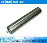 Rullo su ordine del trasportatore del tubo del PVC