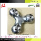 La fabbrica della Cina di alluminio la parte di metallo della pressofusione