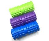 Yoga à haute densité de rouleau de mousse de massage de muscle