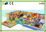 Спортивная площадка конфеты Kaiqi крытая для спортивная площадка /Kids сбывания/крытой спортивной площадки крытая занятности