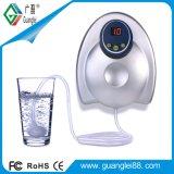 Purificador casero del agua del ozono del esterilizador del agua del uso para la fruta y verdura
