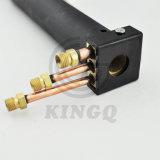 Kingq TIG Schweißens-Gas-Objektiv Wp-27p/45n für Weldcraft TIG Fackel