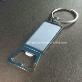 Opener Keychain van het Metaal van de Douane van de fabriek de In het groot voor de Gift van de Herinnering