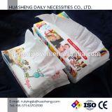 Non-Fluoscrent coton Mouchoirs Fe010