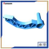 Пластмасса PU частей CNC подвергая механической обработке