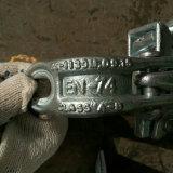 L'échafaudage de coffrage a galvanisé l'émerillon modifié par baisse britannique Cuopler