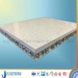 Panneau de marbre Dnv de nid d'abeilles de tempête de sable