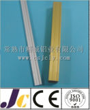 Perfil de alumínio da eletroforese da alta qualidade (JC-W-10015)