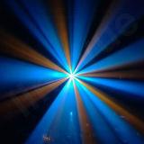 200W Sharpy DMX die DJ Hoofd LEIDENE Stralen bewegen