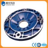 De aluminio a presión el borde de la entrada de información del reductor del engranaje de la fundición