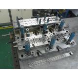 Подгонянный прогрессивный штемпелевать умирает/части металла точности прессформы/прессформы